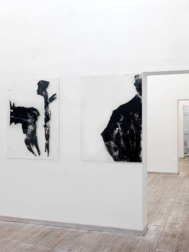 fino al 5.III.2011 | Alessandro Bergonzoni | Bologna, Otto Gallery