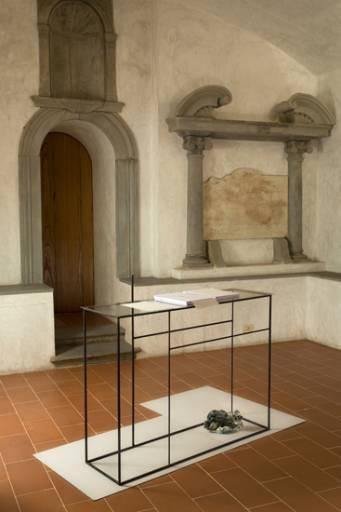 fino al 19.II.2011 | Benassi + Frassinelli / Camoni | Firenze, Museo Marino Marini