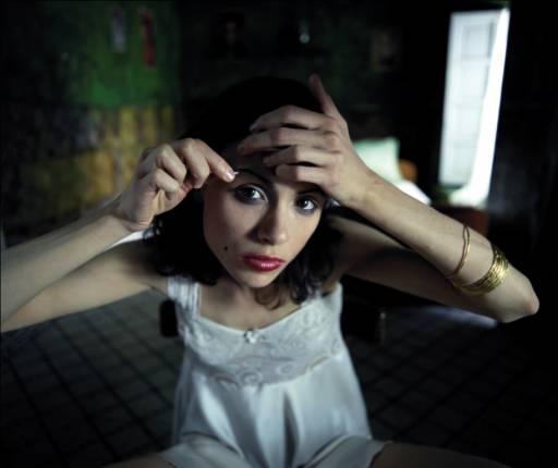 fino all'8.III.2011 | Shirin Neshat | Milano, Palazzo Reale