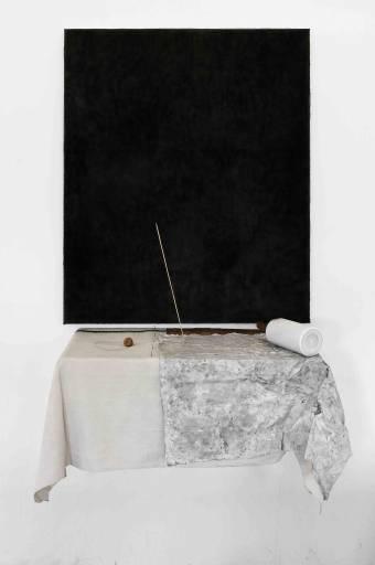fino al 27.III.2011 | Pier Paolo Calzolari | Bologna, Mambo / Museo Morandi / Galleria de' Foscherari