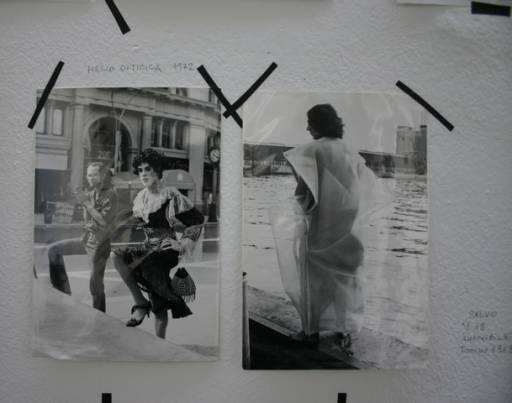 fino al 7.III.2011 | Matter of Action | Milano, O'