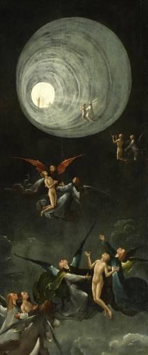 fino al 20.III.2010 | Hieronymus Bosch | Venezia, Palazzo Grimani