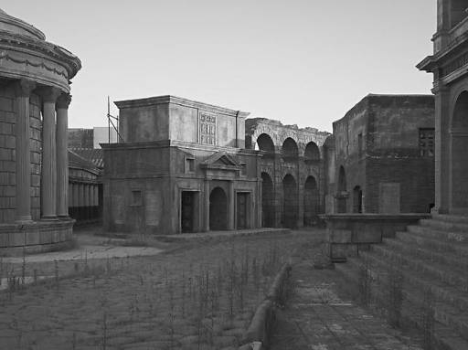 fino al 5.III.2011 | Gregory Crewdson | Roma, Gagosian Gallery