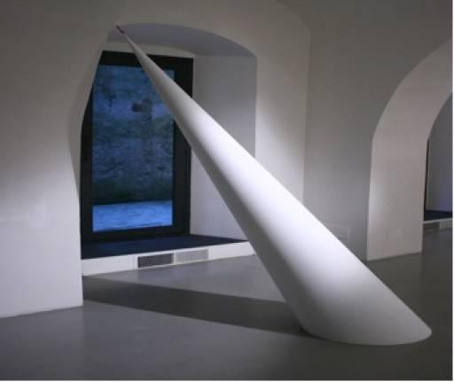 fino al 20.V.2011 | Maurizio Mochetti – Divertissement | Roma, Oredaria Arti Contemporanee