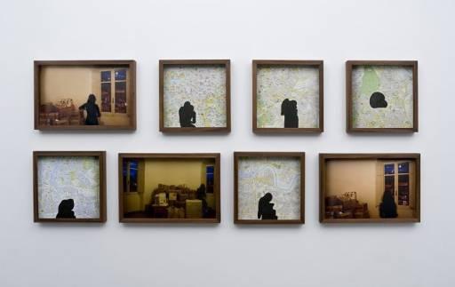 fino al 10.VI.2011 | Lisa Solomon – Donatella Spaziani | Fleeting Beauty | Milano, Nicoletta Rusconi