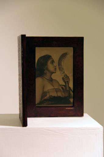 fino al 20.X.2011 | Annu Palakunnathu Matthew | Roma, z2o Galleria – Sara Zanin