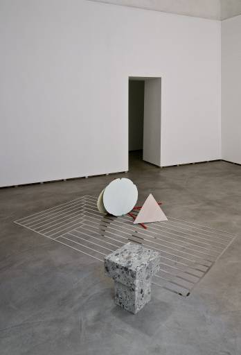 fino al 12.XI.2011   Andrea Sala    Roma, Federica Schiavo Gallery