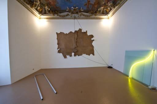 L'Arte Povera dilaga da Torino a Bari. E gli altri quando?