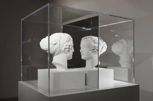 I destini incrociati di un artista e di un gallerista: Giulio Paolini e Massimo Minini