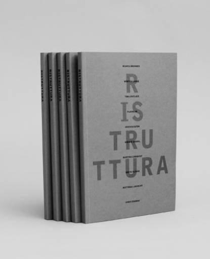 fino al 30.III.2012 | Ristruttura | Milano, Project B