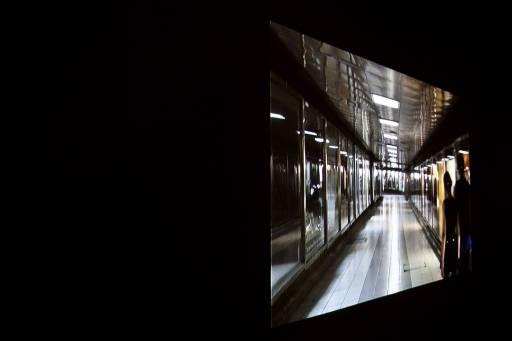 fino al 28.IV.2012 | Angela Marzullo  | Roma, Ex Elettrofonica