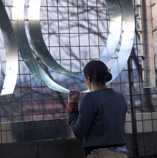 fino al 30.V.2012 | Marzia Migliora | Roma, Giardino di Sant'Alessio
