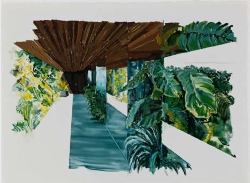 fino all'8.V.2012   Kirsten Everberg   Parigi, Galerie Hussenot