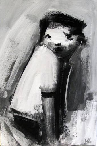 fino al 15.VI.2012 | Konstantin Batynkov | Milano, Galleria Nina Lumer
