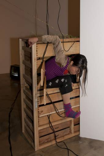 fino al 12.V.2012 | Aki Sasamoto | Milano, Jerome Zodo