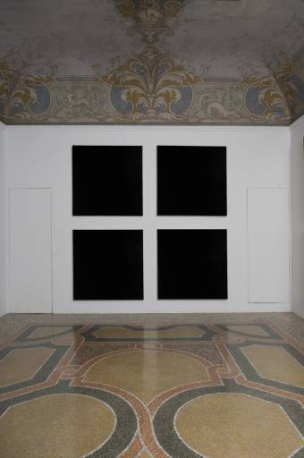 fino al 19.V.2012 | Olivier Mosset | Roma, Indipendenza Studio