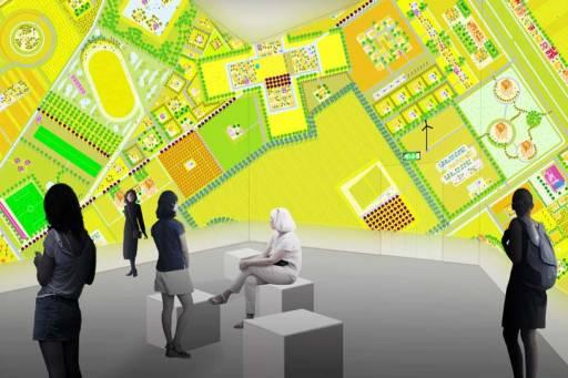 Biennale Architettura | Terreni un po' troppo comuni
