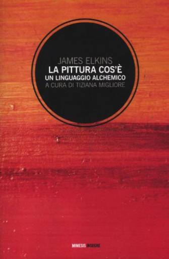 LIBRI | Il linguaggio alchemico della pittura