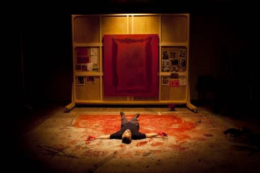 Rothko, questa volta il nero non inghiotte il rosso