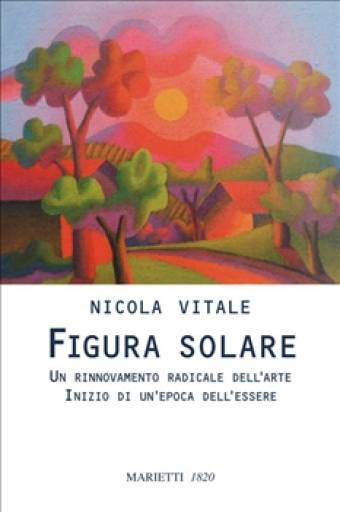 READING ROOM | Figura Solare