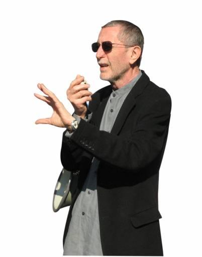 FIGURE DELLA CRITICA # 4 | La tessitura «infinita e interminabile» di Angelo Trimarco