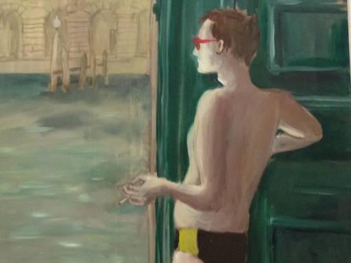 Fino al 6.I.2013  | Ragnar Kjartansson, The End –Venice, 2009 | Fondazione Sandretto Re Rebaudengo, Torino