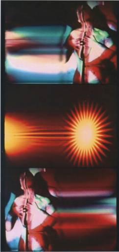 Fino al 3.III.2013 | Lo sguardo espanso. Cinema d'artista italiano in mostra (1912-2012) | Complesso Monumentale del San Giovanni, Catanzaro