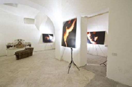 Fino al 15.VI. 2013 | Architettura del Sé, Francesca Cesaroni | Roma, Salita del Grillo 17