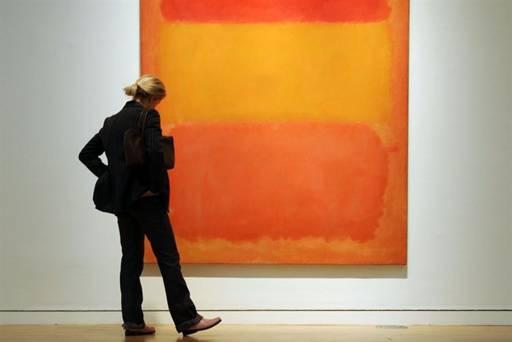 READING ROOM | Abitare l'Arte. Heidegger, la Bibbia, Rothko