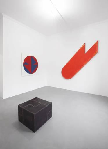 Fino al 19.II.2013 | Genesi del fare | Milano, A Arte Studio Invernizzi