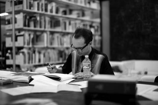 L'intervista/Evgeny Antufiev | Vedere il mondo con lenti di smeraldo
