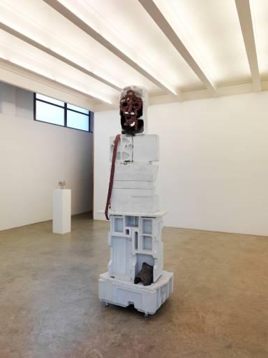 Fino al 15.III.2013 | The Bronze Age | Milano, Galleria Massimo De Carlo