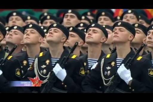 Russia politicamente pop
