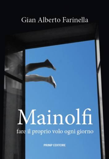 READING ROOM | Mainolfi. Fare il proprio volo ogni giorno