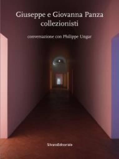 READING ROOM | Giuseppe e Giovanna Panza collezionisti. Conversazione con Philippe Ungar