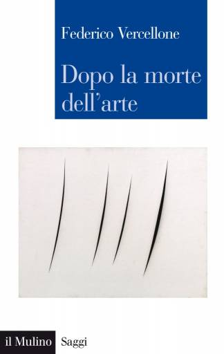 READING ROOM | Dopo la morte dell'arte