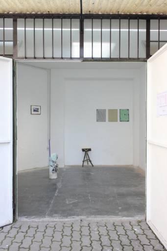 22 – 29 Aprile 2013   Da Mars in mostra l'inadeguatezza del fare arte