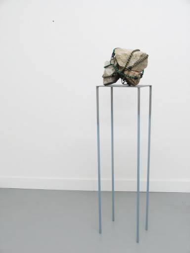 Fino al 14.VII.2013   Alex Bellan, Detriti    Verona, FaMa Gallery