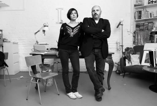 L'Intervista/Gigiotto Del Vecchio e Stefania Palumbo | Dieci anni di Supportico Lopez