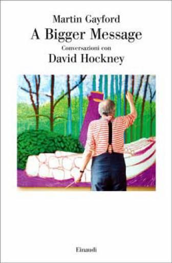 Reading Room | Un Messaggio di Portata Universale. Il Potere delle Immagini secondo David Hockney