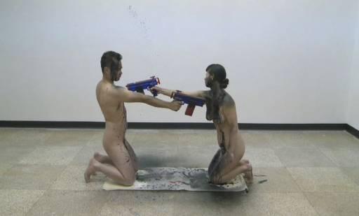 Dal 14 al 16 Giugno | TPA – Torino Performance Art | Torino, Accademia Albertina delle Belle Arti, Green Box, Studio Stefano Giorgi