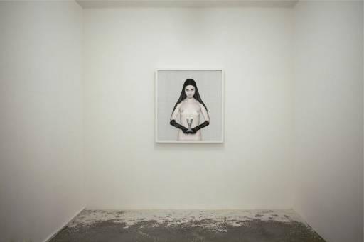 Fino al 18.VII.2013 | Roberto Dolzanelli, L'inquieto femminino | Brescia, Spazio contemporanea