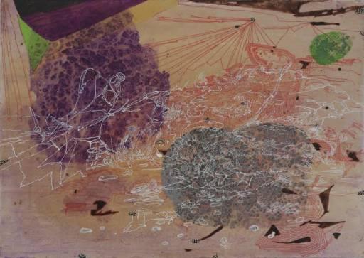 Fino al 31.I.2014 | New Paintings | Graeme Todd | Galleria Alessandra Bonomo, Roma