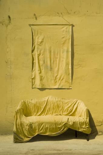 Finissage | Maziar Mokhtari Yellow Apocalypse  | (galleria +) oltredimore, Bologna