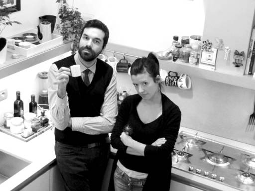 L'intervista/ Veronica Veronesi e Panem Et Circenses | Arte e cibo, ma non la solita pappa