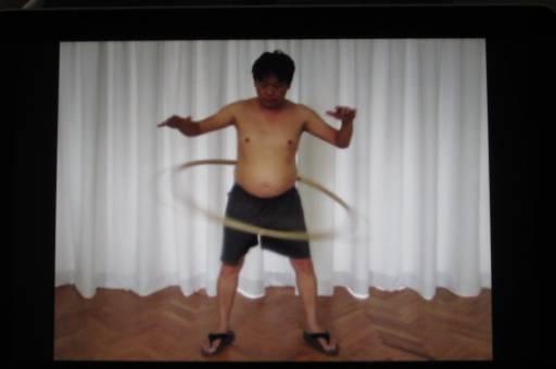 L'intervista/ H.H.Lim  | Ma perché Lim fa l'hula hoop?