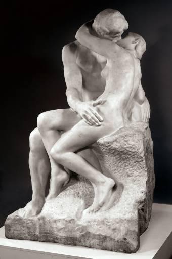 Fino al 18.V.2014 | Rodin | Galleria Nazionale d'Arte Moderna | Museo Nazionale Romano, Terme di Diocleziano, Roma
