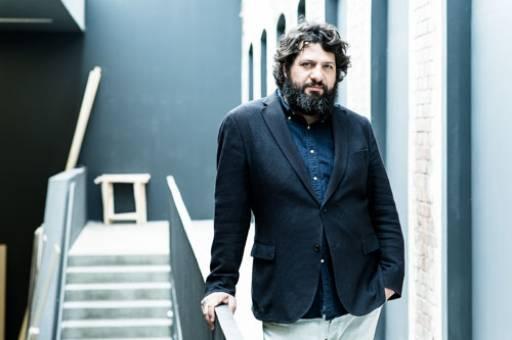 L'intervista/ Juan A. Gaitán | Vi racconto la mia  | Biennale. E dove va  | il mondo dell'arte