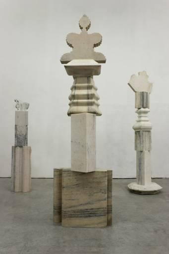 Fino al 30.VI.2014 | Tony Fiorentino, Shadow | Galleria Doppelgaenger, Bari