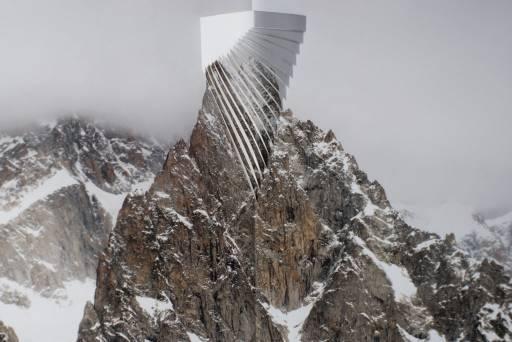 Fino al 25.VIII.2014 | Mont Blanc | Les Maisons de Judith, Val Ferret, Courmayeur